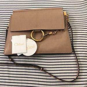 Large Chloe Faye bag